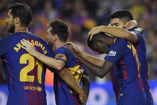 """Ce simte un jucător care dezamăgeşte pe Camp Nou? O mărturie cât se poate de sinceră: """"Viaţa la Barcelona a început să fie un iad! Mă simt rău în timpul meciurilor, pur şi simplu nu mai vreau să ies din casă"""""""