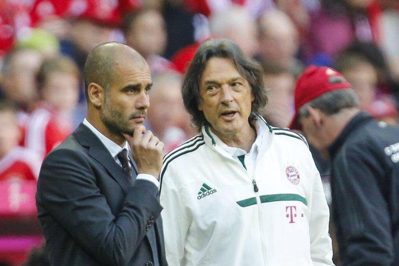"""Guardiola l-a dat afară, iar doctorul lui Bayern nu-l iartă! Wohlfahrt, dezvăluiri incredibile din mandatul lui Pep în Germania: """"Trăieşte într-o frică permanentă! Îmi cerea..."""""""