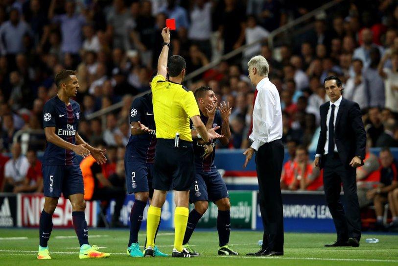 "FOTO   ""A contactat-o pe Barcelona!"". Un super fotbalist se cere OUT de la PSG şi a trecut deja la fapte"