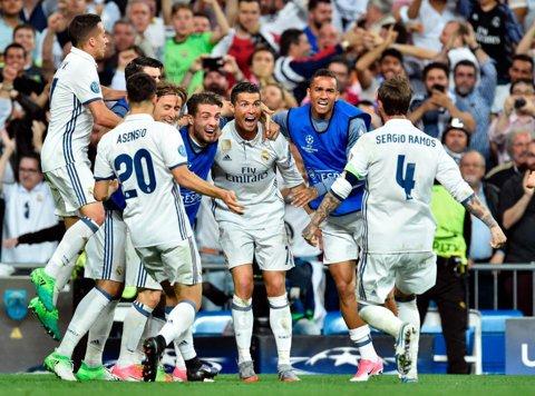 Acord pentru transferul anului! Veste de cinci stele: cu cine s-a înţeles Real Madrid