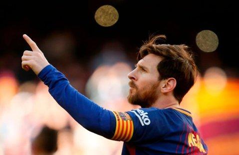 Fără emoţii! Barcelona a marcat de două ori şi a avut trei bare în prima repriză, iar Bilbao nu i-a putut sta în cale. Antrenorul oaspeţilor, dat pe spate