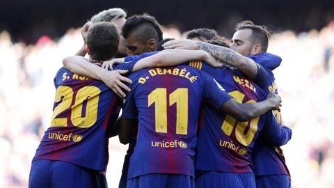 Titlul, doar o formalitate pentru Barcelona! Messi şi colegii lui au rămas cu poarta goală, după o mare surpriză. Ce s-a întâmplat în Villarreal - Atletico