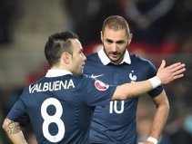 Valbuena a vrut să pună capăt războiului cu Benzema, dar pentru vedeta Realului nu există cale de împăcare. FOTO | Mesajul tranşant al atacantului