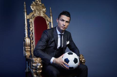 """Şi-a distrus concurenţa! Ronaldo, declarat cel mai bun fotbalist portughez: """"Mereu spun că sunt cel mai bun, pentru că asta cred şi o dovedesc pe teren"""""""
