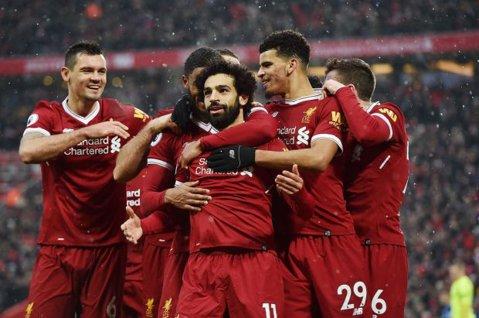 """Legenda """"cormoranilor"""" a decis: """"Sper ca Liverpool să şi câştige trofee, nu doar ca Salah să-mi doboare recordul"""""""