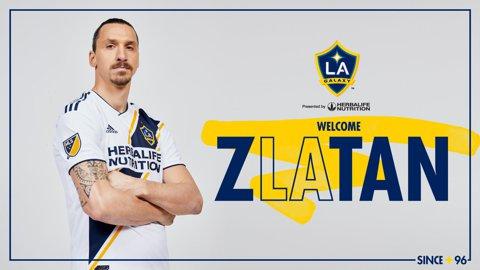 "La United câştiga o avere, în MLS joacă ""aproape gratis"". Ce salariu are Zlatan Ibrahimovic la LA Galaxy"