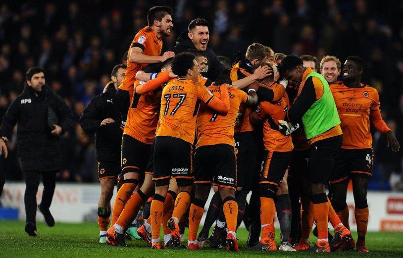 Wolverhampton revine în Premier League după o pauză de 6 ani