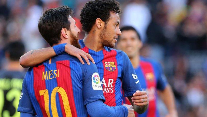 """Momentul care spune totul. """"Aproape plângeam, mi-era ruşine!"""". Cum s-a legat prietenia dintre Neymar şi Messi"""