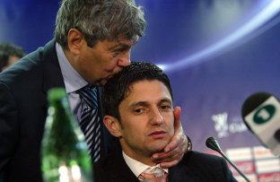 Fiul lui Mircea Lucescu face acuzaţii grave, după o zi groaznică: