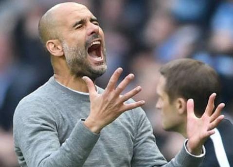 """Guardiola îl contestă pe Salah după ce egipteanul a fost declarat fotbalistul anului în Premier League: """"Nimeni nu a fost mai bun decât el!"""""""