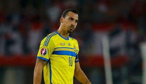 """Vom avea un Mondial fără Zlatan! Selecţionerul Suediei a închis subiectul: """"Nu cred că trebuie să se întoarcă"""""""