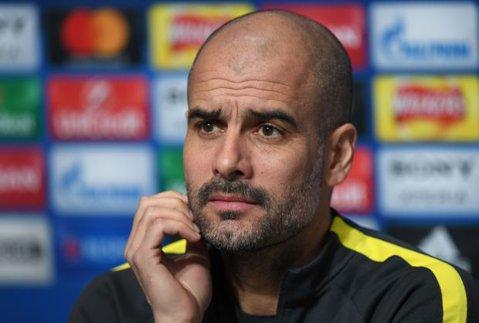 Guardiola poate produce un adevărat şoc pe piaţa transferurilor! Un fotbalist al Barcelonei, variantă pentru Manchester City. Anunţul făcut de AS