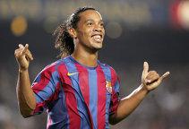"""Ronaldinho a lovit primul, dar apoi a fost pus la punct! Atacul devastator al fostului antrenor: """"S-a ratat ca fotbalist! Asta nu i-a permis să fie ca Messi sau Cristiano Ronaldo"""""""