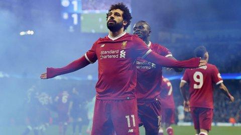 """""""Plătesc eu prânzul"""". Patronul Romei, dezvăluiri în premieră despre transferul de doar 42 de milioane de euro al lui Salah. Cum a ajuns egipteanul la Liverpool"""