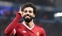 FOTO & VIDEO   Necontrolat! Cum s-a bucurat Gerrard la golurile marcate de Salah în Liverpool - AS Roma 5-2