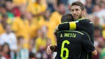 """Sergio Ramos a lăsat deoparte rivalitatea: """"Dacă îl chema Andresinho ar fi câştigat două Baloane de Aur. Cu toţii suntem vinovaţi"""". Povestea celui mai mincinos trofeu câştigat vreodată de Leo Messi"""