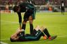 """Cu prima şansă la calificare, dar cu un titular accidentat! O vedetă a lui Zidane """"s-a rupt"""" în meciul tur cu Bayern. Primele semne în privinţa finalei de la Kiev"""