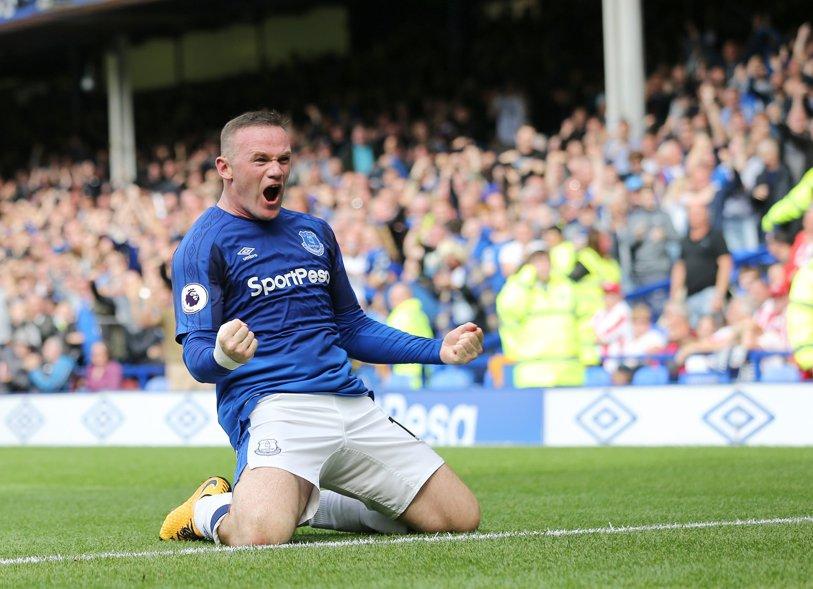 Surpriză | Transfer neaşteptat pregătit pentru Wayne Rooney. Contract până în 2020 şi 17 milioane de dolari pe an