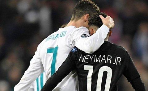 """Neymar a rupt tăcerea: """"Madrid sau United? M-am plictisit de toate aceste speculaţii"""""""