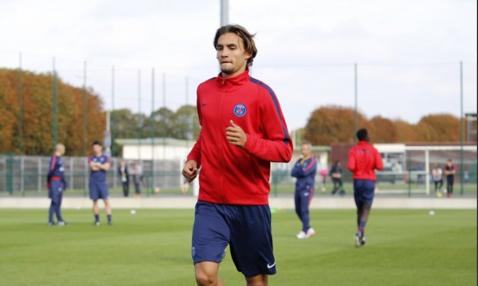România, aproape să piardă un fotbalist de la PSG! Jucătorul a fost convocat de o altă naţională