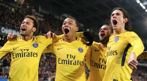 """Spaniolii aruncă """"bomba"""": Real Madrid s-a folosit de interesul pentru Neymar pentru a ascunde negocierile cu un alt star de la PSG! Marea lovitură încercată de """"galactici"""""""