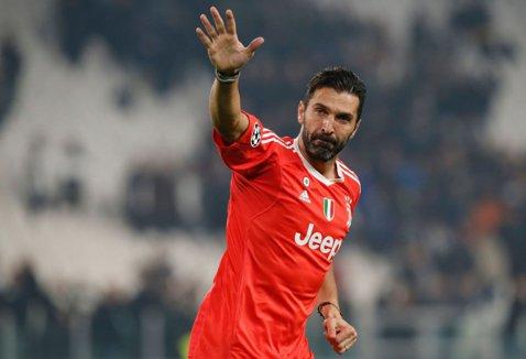 Presa internaţională anunţă un transfer stelar pentru Gianluigi Buffon. Salariu fabulos şi un singur scop: trofeul Liga Campionilor