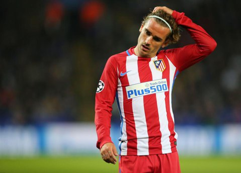 """""""De ce păstrează tăcerea?"""". Presa din Spania a dezvăluit motivul pentru care Griezmann evită să discute despre viitorul său. Ce au încercat să facă fotbaliştii lui Atletico Madrid"""
