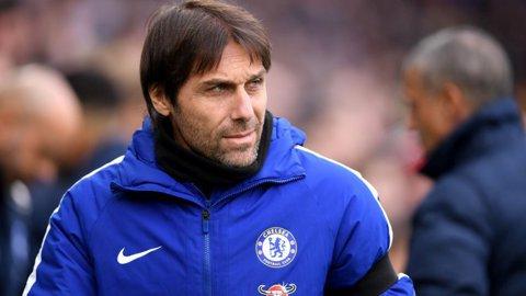 """Conte îi spune """"adio"""" lui Chelsea, chiar dacă a câştigat Cupa Angliei. Abramovich a bătut palma cu noul antrenor"""