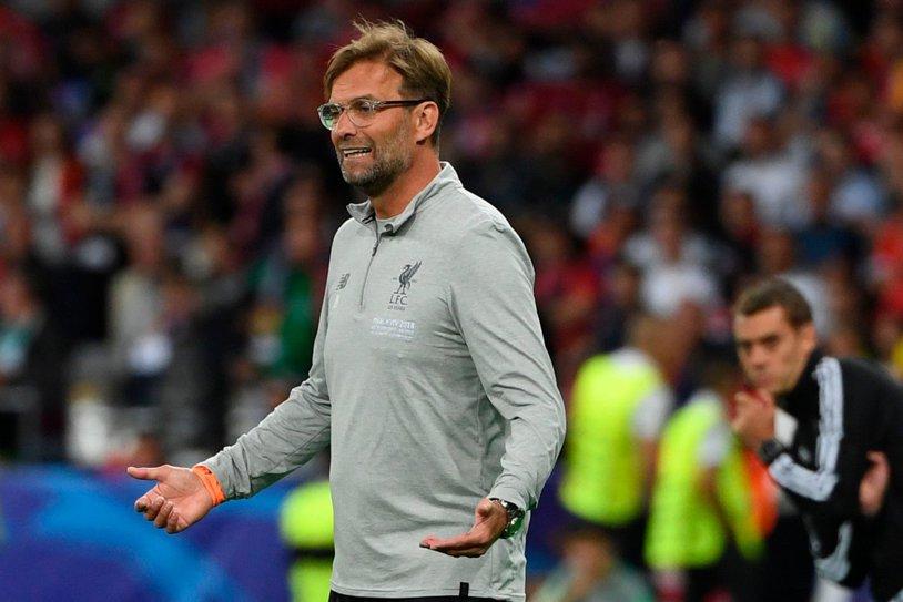 """Vara """"plină"""" a lui Klopp e completată cu al doilea cel mai scump transfer din istoria lui Liverpool. Semnează până în weekend!"""
