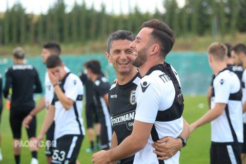 A găsit Lucescu noul mare talent al Europei? Clauză de reziliere uriaşă pusă de PAOK Salonic pentru brazilianul de naţională transferat recent