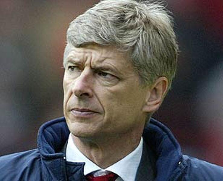 Арсен Венгер: мы забили чистый гол, но его не засчитали