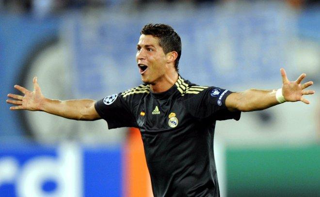 Ronaldo e cel mai bine plătit fotbalist din lume!** VEZI TOP 50!