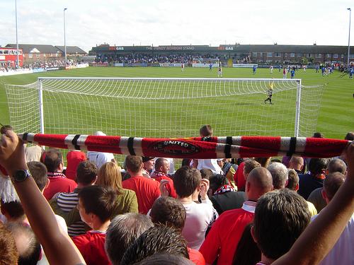 FC United, echipa suporterilor lui Man U, va avea un stadion de 4 milioane de euro