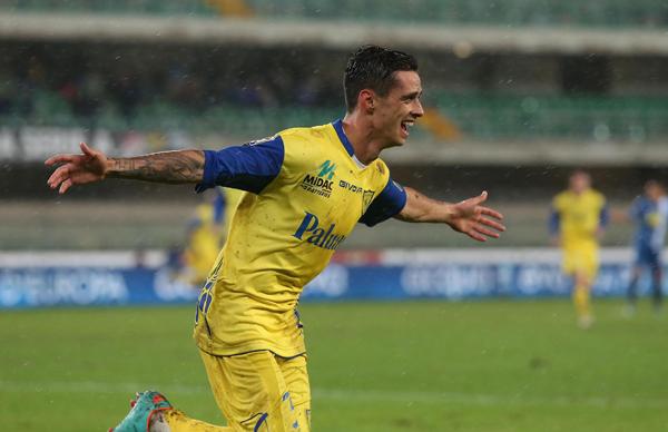 S-a dezlănţuit 'uraganul' Stoian! Mijlocaşul a marcat primul său gol în Serie A! VIDEO Toate rezultatele din Italia