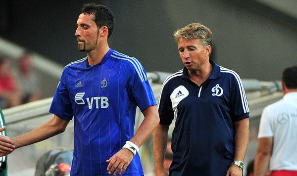 Dinamo are o listă de transferuri uimitoare. Niciodată n-a avut Petrescu atâtea vedete în vestiar. Jucătorii care-l fac să viseze frumos