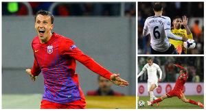 Chiricheş devine jucătorul Romei. Tottenham şi-a dat acordul pentru transfer. Românul îl va înlocui pe marocanul Benatia