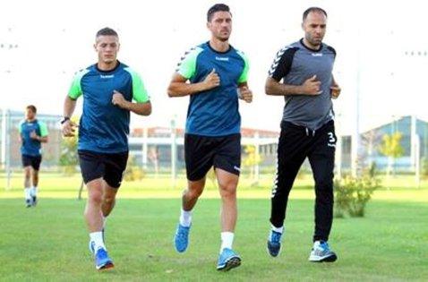 """Torje i-a cucerit pe turci. """"E un jucător de calitate, sperăm că va avea în continuare prestaţii bune"""". Ce spune antrenorul lui Konyaspor despre Marica"""