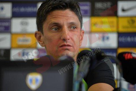 Răzvan Lucescu, debut cu stângul la noua echipă. Xanthi ocupă locul 11 în Grecia