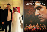"""Primele declaraţii ale lui Victor Piţurcă după ce a ajuns în Arabia Saudită: """"Ştiam din România că Al Ittihad e un club mare. Vreau să câştig campionatul"""""""