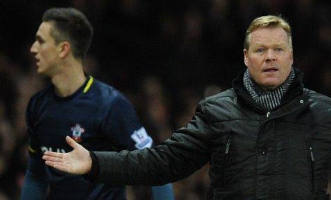 """Gardoş, criticat de manager după prestaţia din ultimul meci: """"A greşit încă din primul minut"""""""