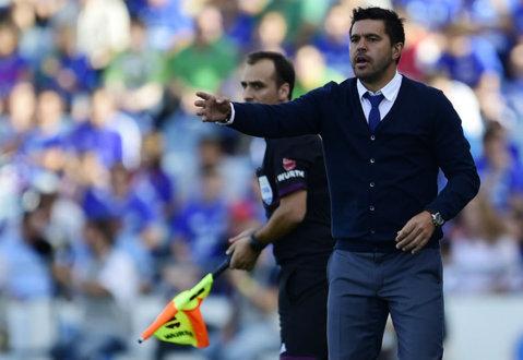 Contra, egalul lui Cannavaro în derby-ul oraşului Guanzghou. Echipa românului a condus, dar a fost nevoită să revină pe final. Pe ce loc e Guangzhou R&F