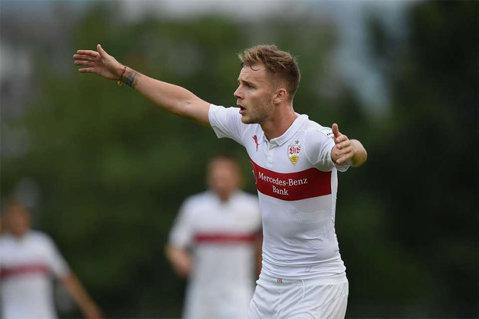 Stuttgart, un nou eşec în Bundesliga: 1-4 cu Eintracht Frankfurt. Alex Maxim n-a jucat nici măcar un minut. Rezultatele din campionatul Germaniei