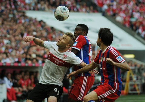 Ghinion maxim pentru Maxim. Înlocuitorul românului a marcat cu Hoffenheim la 61 de secunde după schimbare