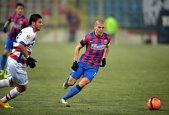 OFICIAL | Bourceanu a fost dat afară de Trabzonspor. Mijlocaşul român a primit compensaţii uriaşe de la turci şi e dat ca şi revenit la Steaua