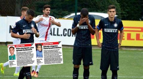 Doi puşti români de care se vorbeşte prea puţin! Italienii îi pun în TOP 20 tineri! Ce scrie Corriere dello Sport despre ei