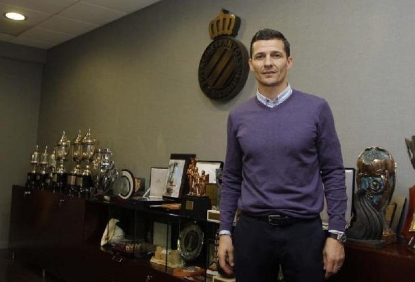 O situaţie delicată pentru Costel Gâlcă. Ce a declarat preşedintele lui Espanyol