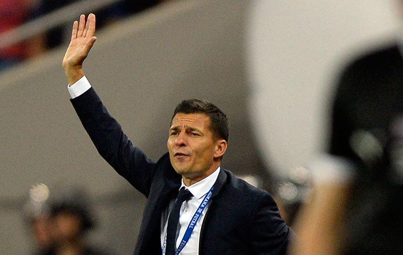 Gâlcă, iritat după înfrângerea cu Eibar. Ce a declarat antrenorul lui Espanyol