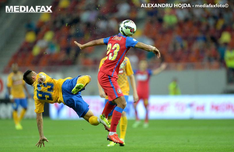 Ce şansă! La doar 20 de ani, un fotbalist român dă probe la o echipă calificată la pas în optimile Ligii Campionilor