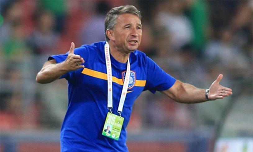 Şefii lui Dan Petrescu s-au simţit jigniţi după declaraţiile românului. Decizia tranşantă a oficialilor clubului