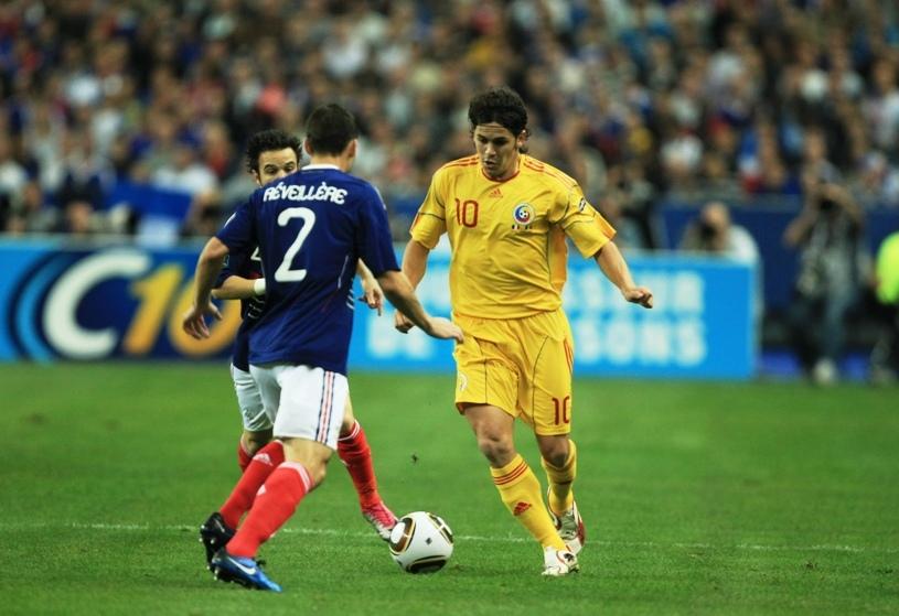Florescu, integralist în APOEL - Omonia 2-0. Brănescu a fost rezervă pentru oaspeţi